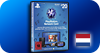 PSN Cards - NL