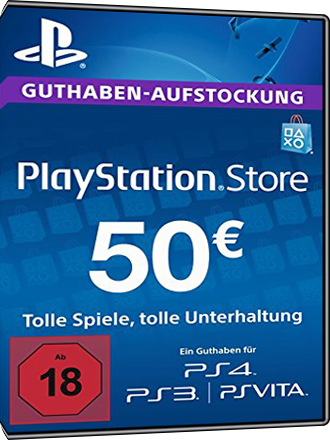 psn card kaufen 50 euro de playstation network mmoga. Black Bedroom Furniture Sets. Home Design Ideas