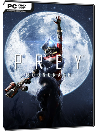 Prey - Mooncrash (DLC) Screenshot