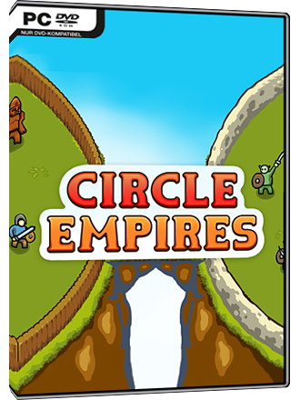 Circle Empires Screenshot