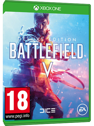 Battlefield V - Deluxe Edition (Xbox One Download Code) Screenshot