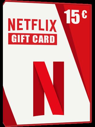 Netflix Code Deutschland