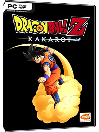 Dragon Ball Z - Kakarot Screenshot