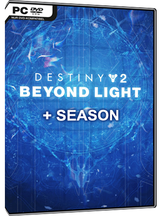 Destiny 2 - Beyond Light + Saison (Steam Key) Screenshot