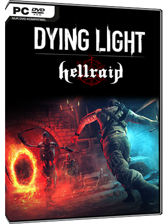 Dying Light - Hellraid (DLC) Screenshot