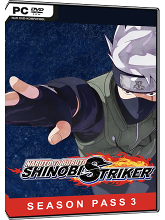 Naruto to Boruto Shinobi Striker - Season Pass 3 (DLC) Screenshot