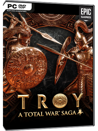 Total War Saga - Troy (Epic Games Store Key) Screenshot