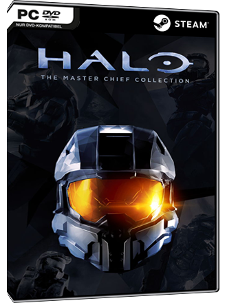 Halo The Master Chief Collection - Steam Key Screenshot