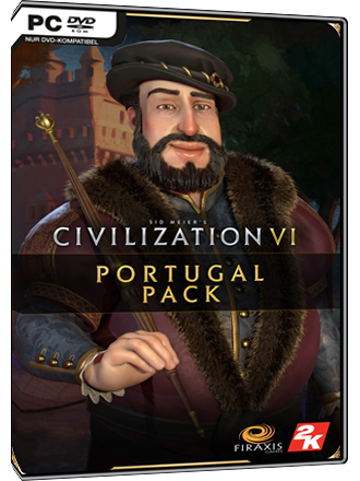 Civilization VI - Portugal Pack (DLC) Screenshot