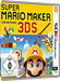 Super Mario Maker - 3DS Download Code