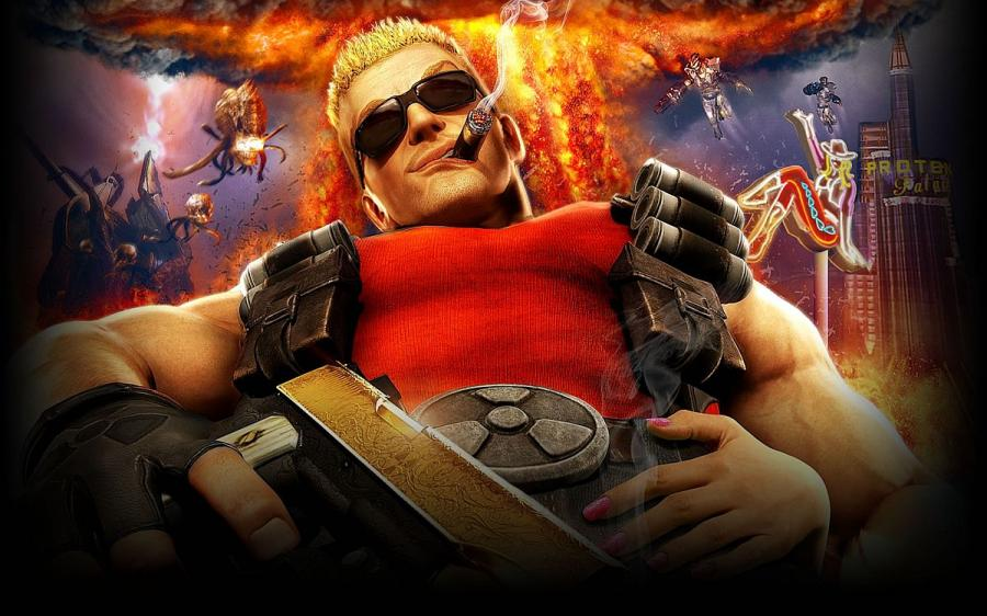 Duke Nukem Forever Screenshot 8