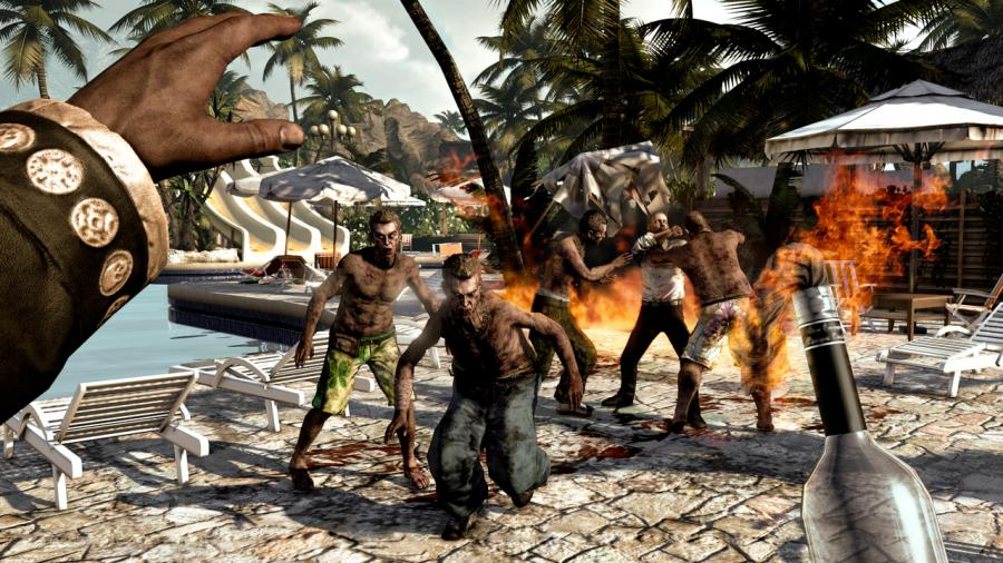Dead Island Screenshot 9