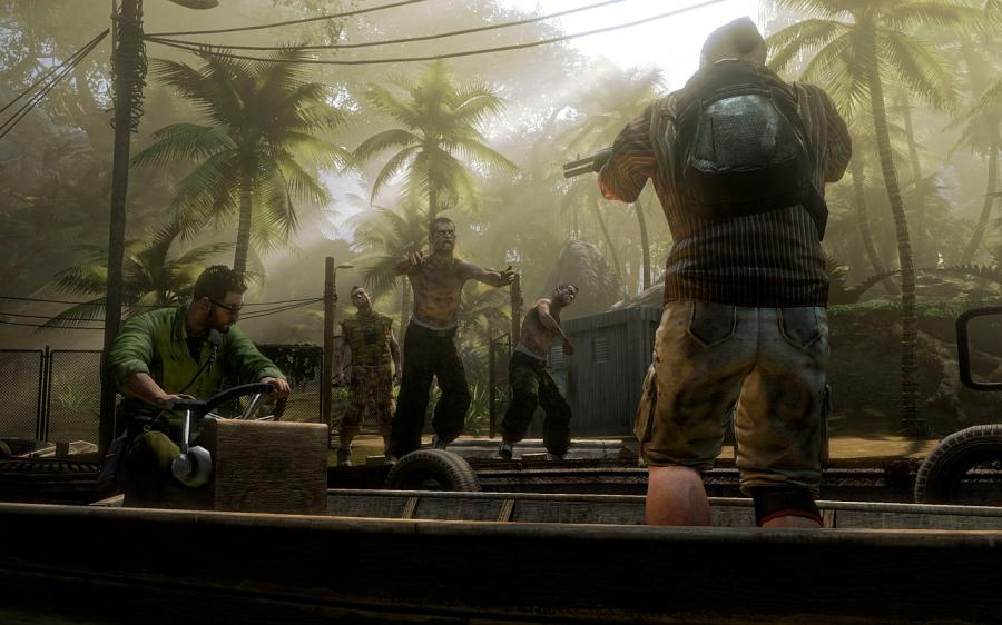 Dead Island Screenshot 10
