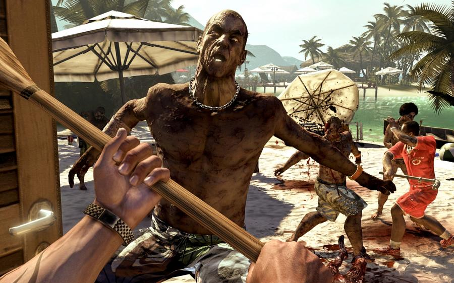 Dead Island Screenshot 12
