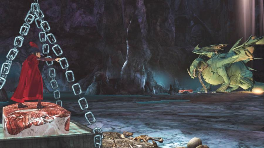 King's Quest - Complete Collection Screenshot 3