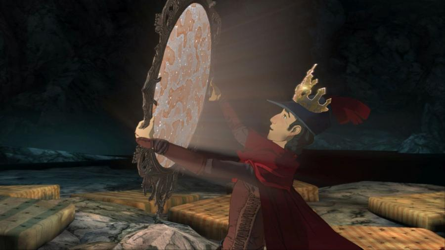 King's Quest - Complete Collection Screenshot 2