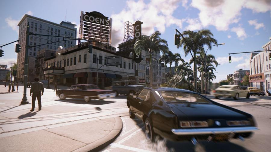 Mafia 3 Screenshot 2