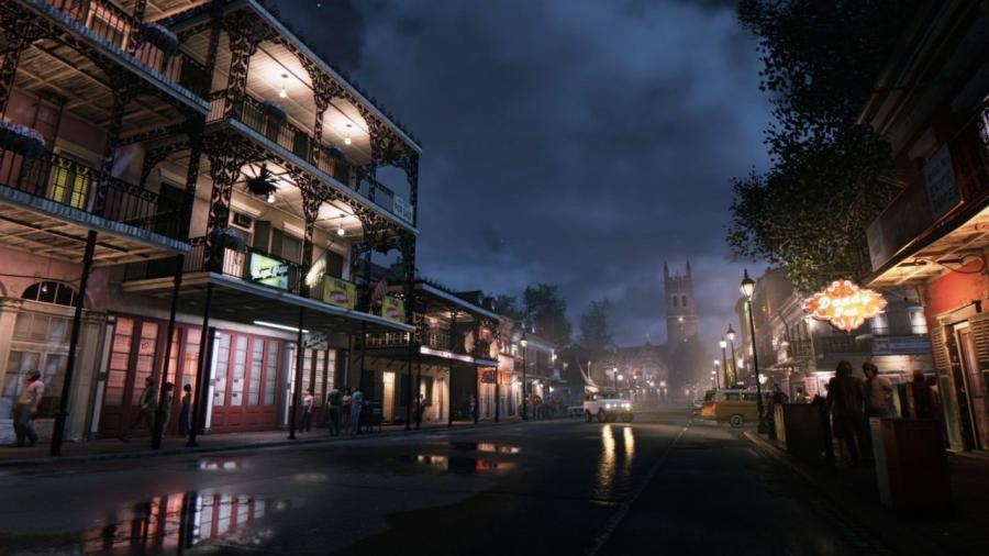 Mafia 3 Screenshot 1