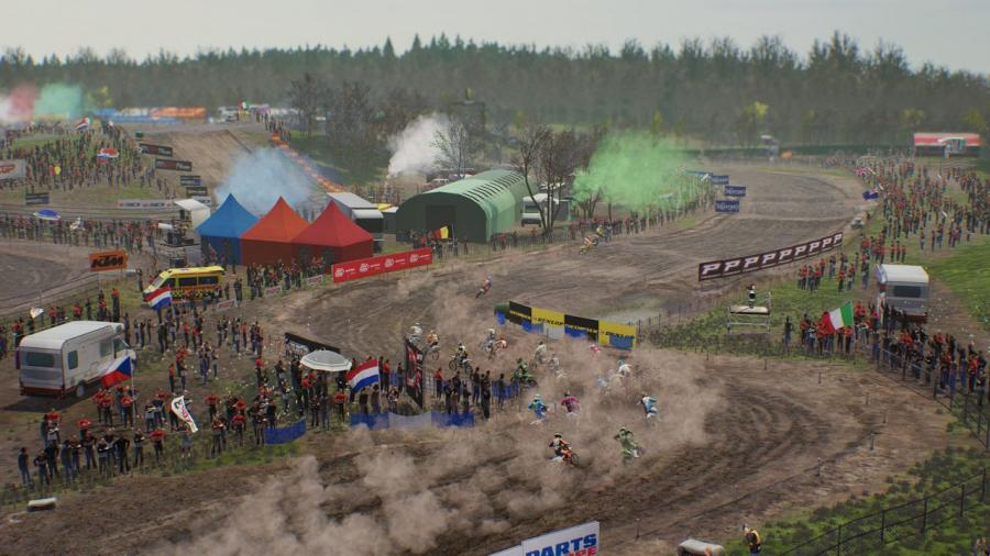 MXGP3 - The Official Motocross Videogame Screenshot 7