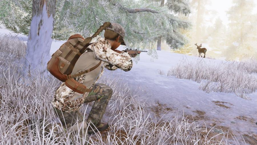 Hunting Simulator Screenshot 5