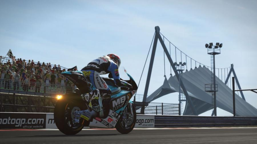 MotoGP 17 Screenshot 8