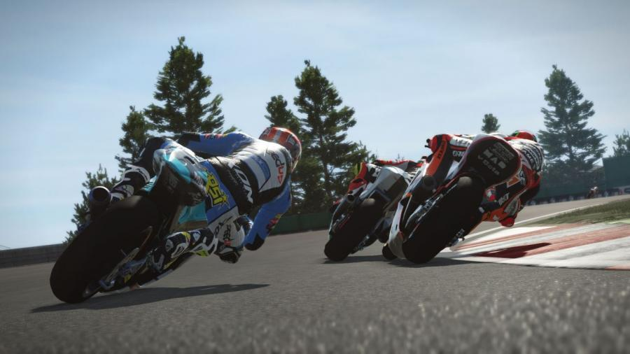 MotoGP 17 Screenshot 7