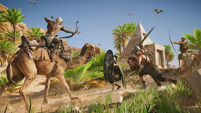 Assassin's Creed Origins Screenshot 7