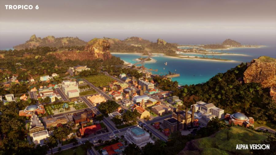 Tropico 6 Screenshot 5