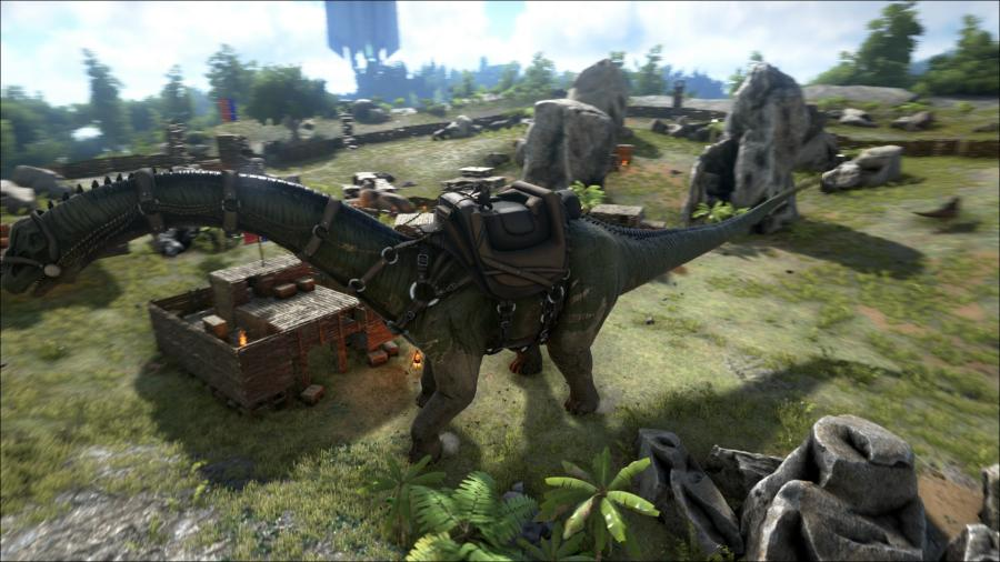 ARK - Survival Evolved Screenshot 5