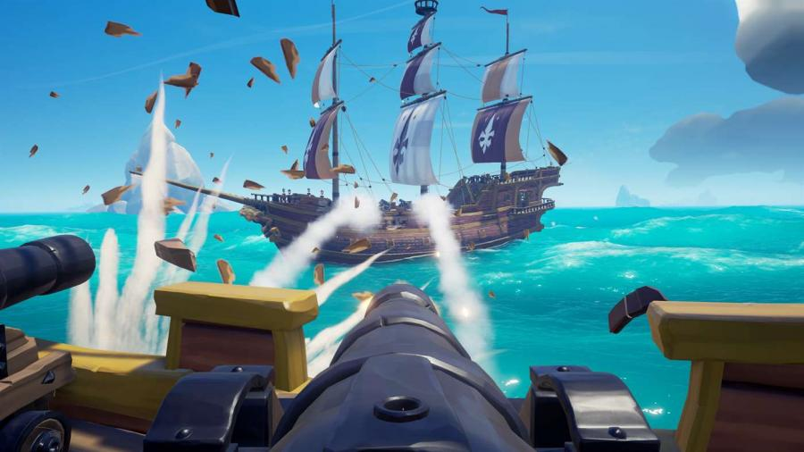 Sea of Thieves (Xbox One / Windows 10) Screenshot 3
