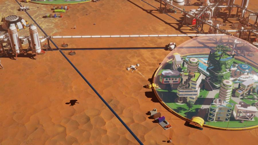 Surviving Mars Screenshot 6