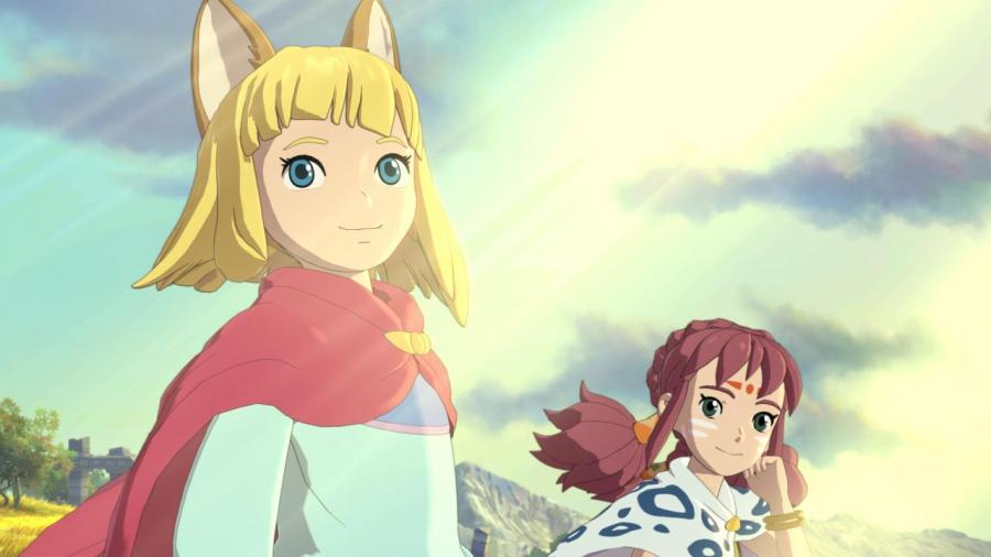 Ni No Kuni II - Revenant Kingdom (Prince's Edition) Screenshot 3
