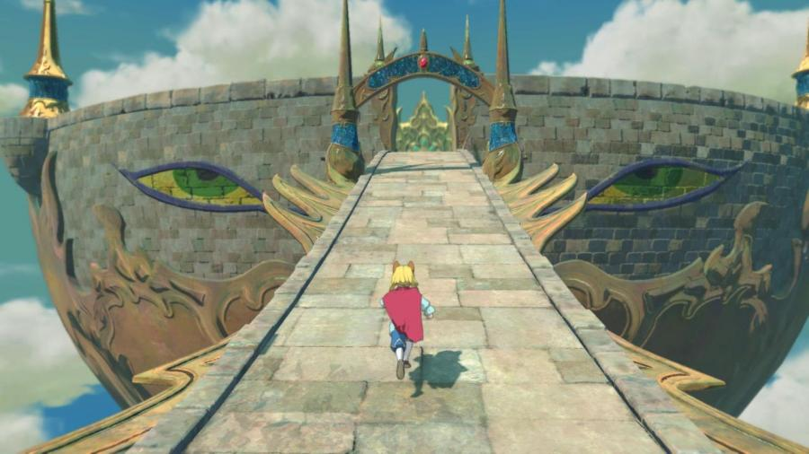 Ni No Kuni II - Revenant Kingdom (Prince's Edition) Screenshot 2