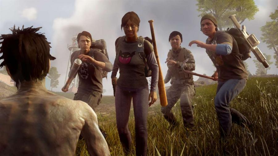 State of Decay 2 - Ultimate Edition (Xbox One / Windows 10) Screenshot 3