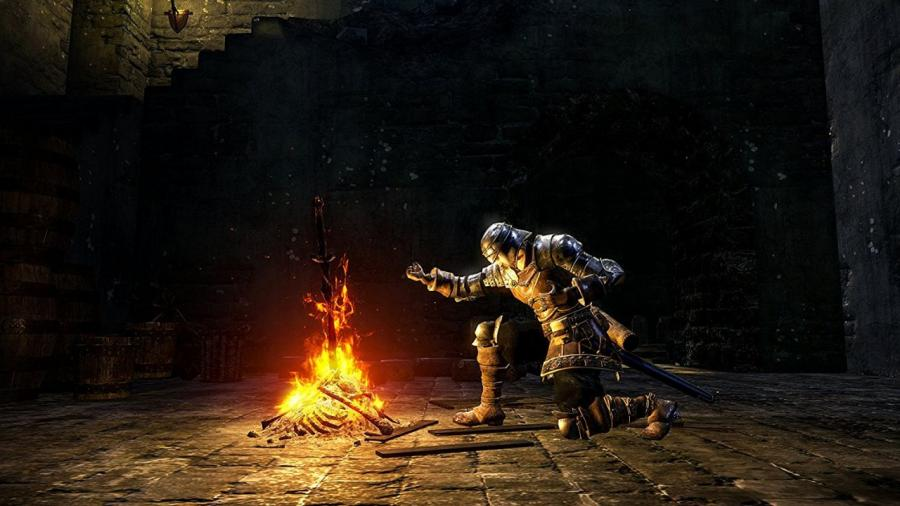 Dark Souls Remastered Screenshot 1