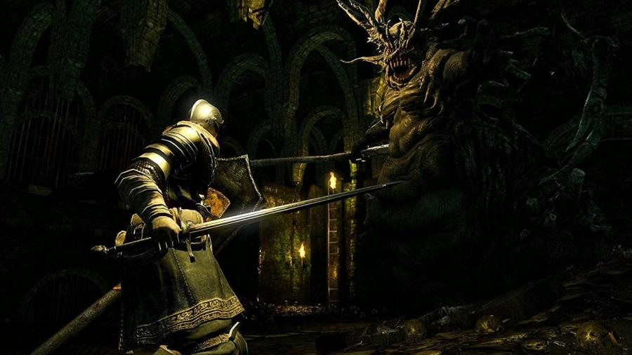 Dark Souls Remastered Screenshot 5