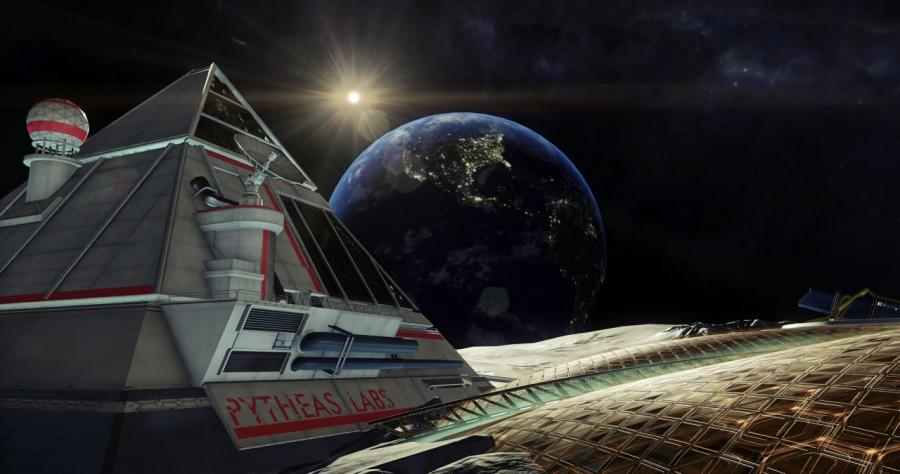 Prey - Mooncrash (DLC) Screenshot 7