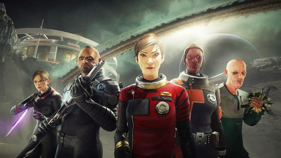 Prey - Mooncrash (DLC) Screenshot 2
