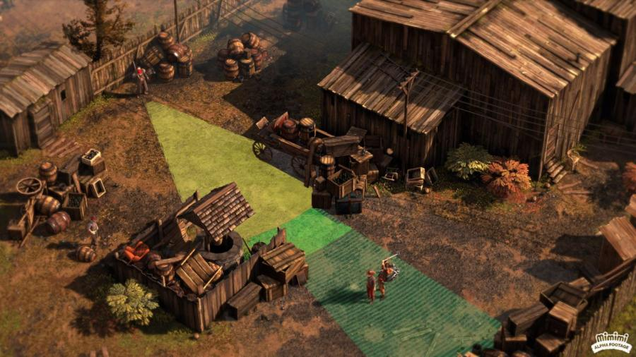 Desperados III Screenshot 7