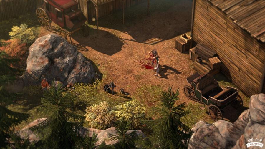 Desperados III Screenshot 4