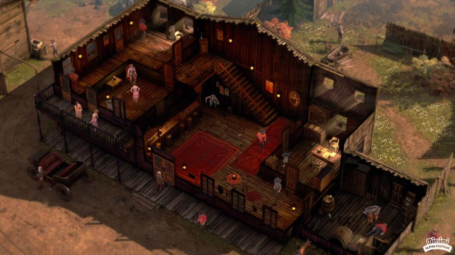 Desperados III Screenshot 6