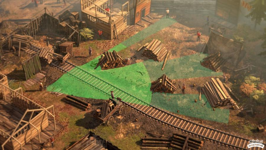Desperados III Screenshot 5