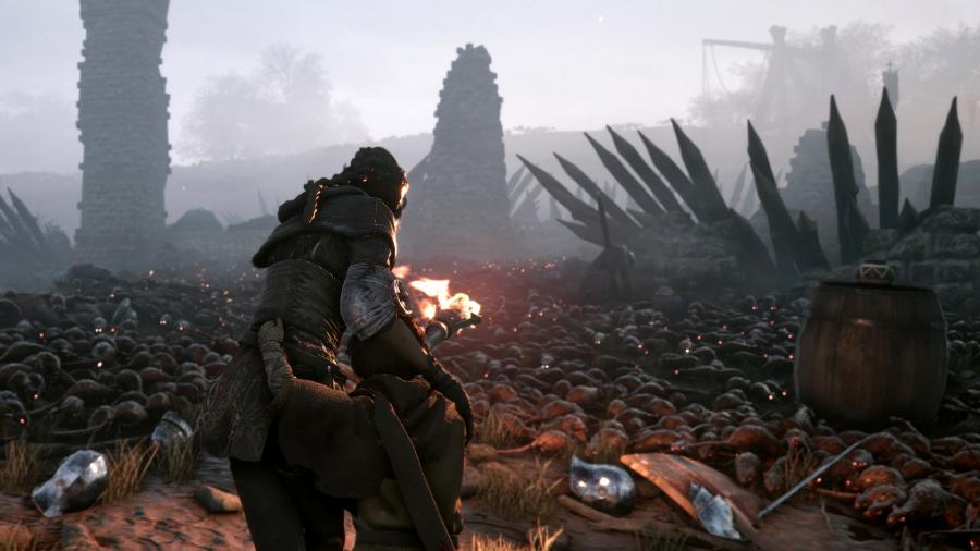 A Plague Tale - Innocence Screenshot 4