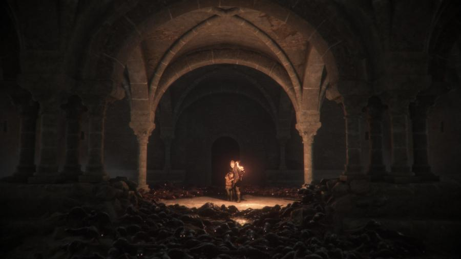 A Plague Tale - Innocence Screenshot 8