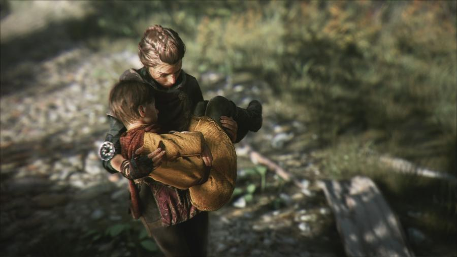 A Plague Tale - Innocence Screenshot 3