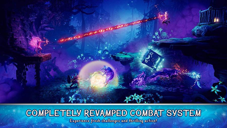 Trine Ultimate Collection Screenshot 4