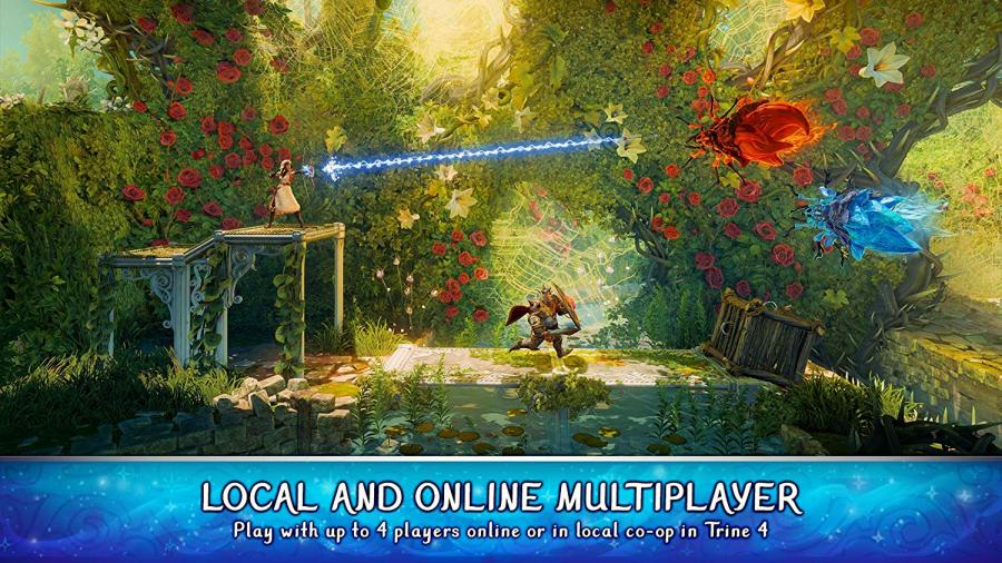 Trine Ultimate Collection Screenshot 5