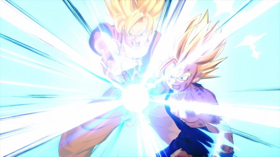 Dragon Ball Z - Kakarot Screenshot 2