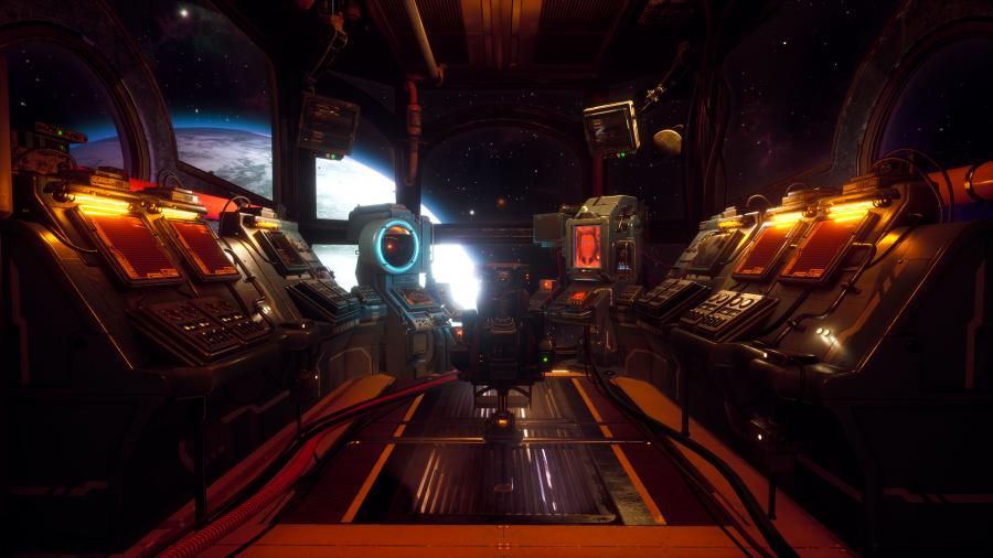 The Outer Worlds - Epic Games Store Key Screenshot 6