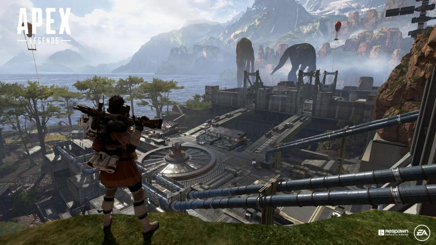 Apex Legends - Bloodhound Edition Screenshot 2